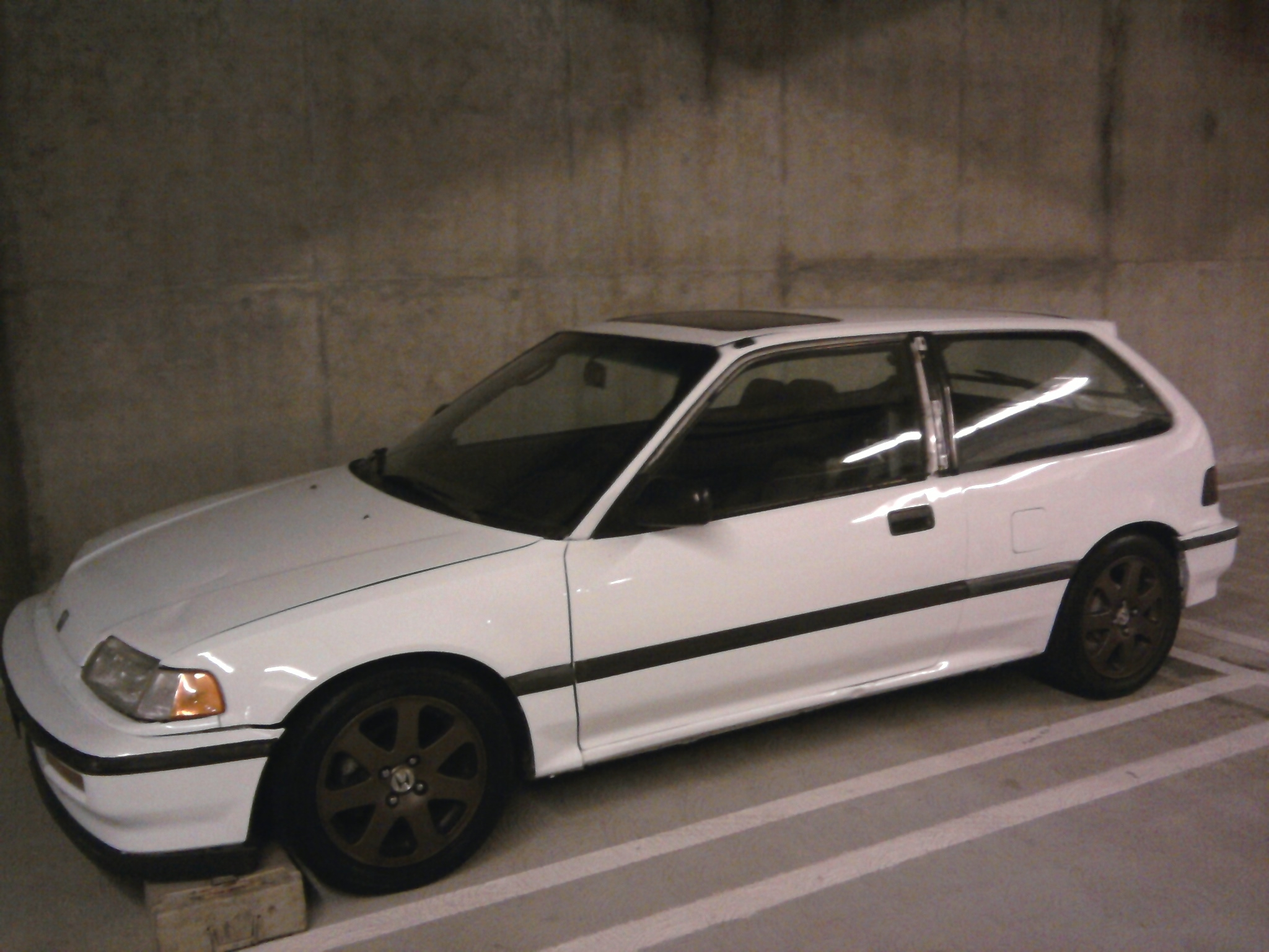 Another khmersouljah 1990 Honda Civic post... - 14747080