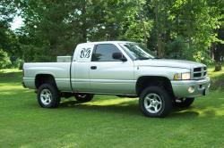 84coltgtsturbo 2001 Dodge Ram 1500 Quad Cab