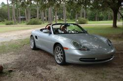 c0alitions 1998 Porsche Boxster