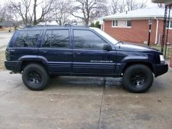 jeffisgeezuss 1998 Jeep Grand Cherokee