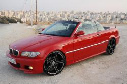 RooDeY 2002 BMW 3 Series