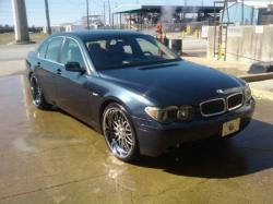 BIG KIRKs 2002 BMW 7 Series