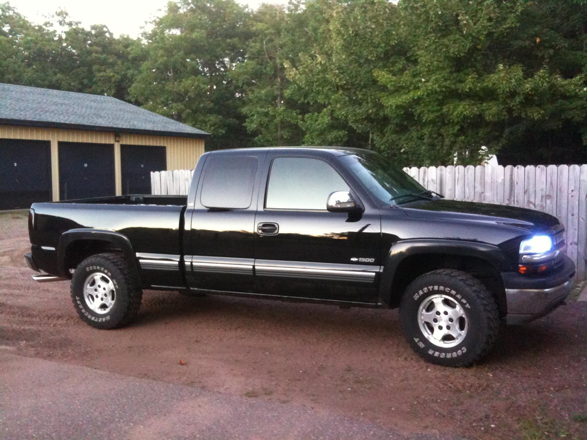 Used 2009 Chevrolet Silverado 1500 Extended Cab for Sale ...