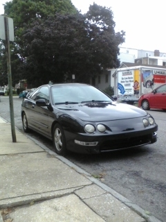 1999 Acura Integra on 1999 Acura Integra Gs R Sport Coupe 2d   York  Pa Owned By Integra Gsr