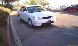 cindy5588s 2005 Toyota Camry