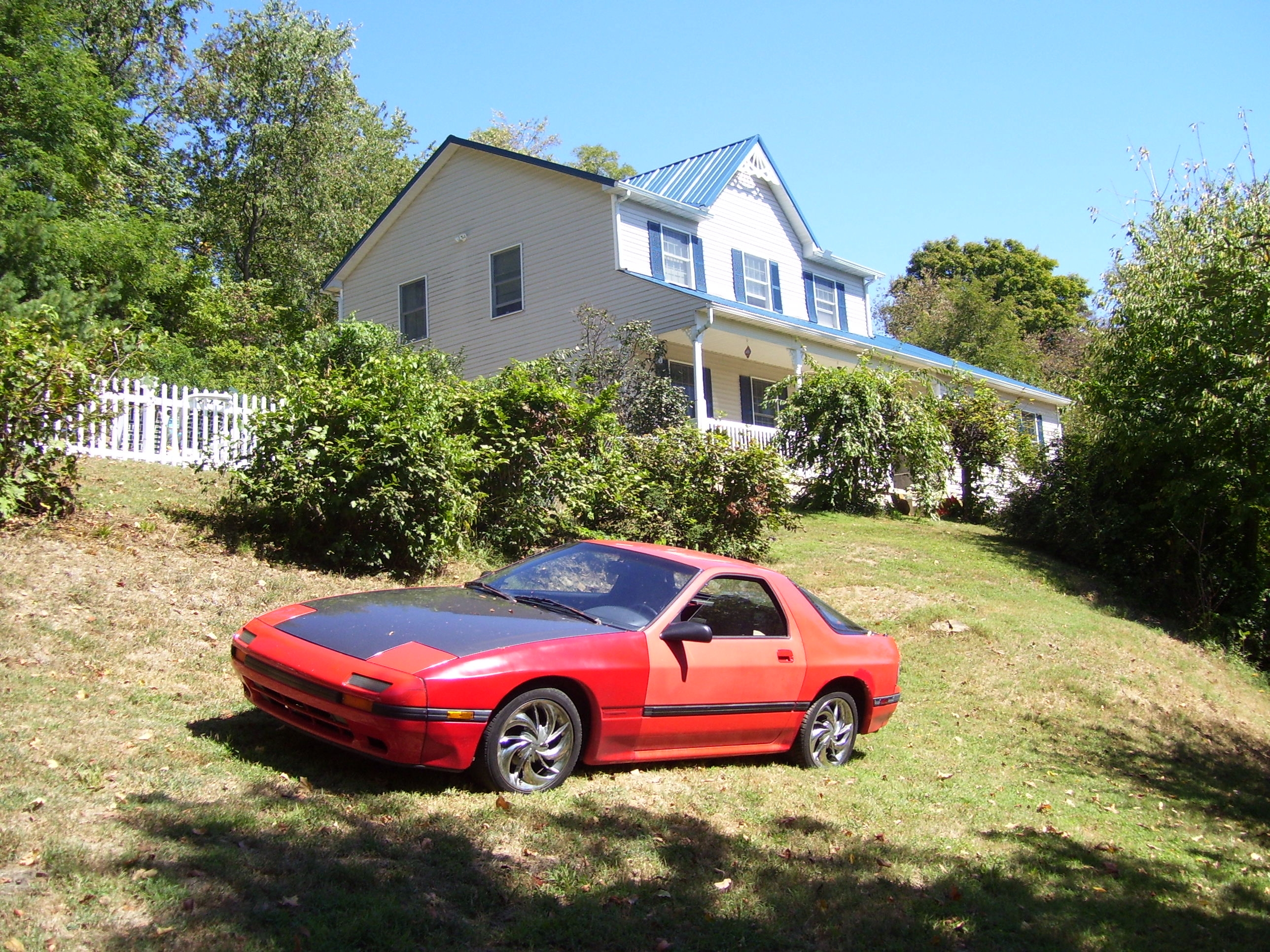 Another rangerxlt91_05 1986 Mazda RX-7 post... - 14748007