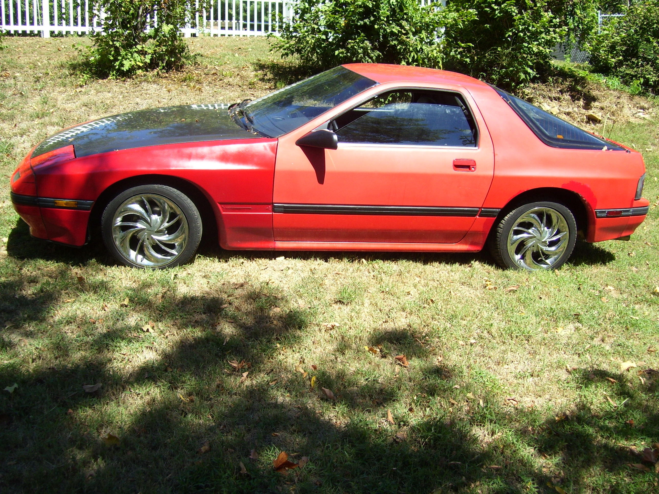 Another rangerxlt91_05 1986 Mazda RX-7 post... - 14748008