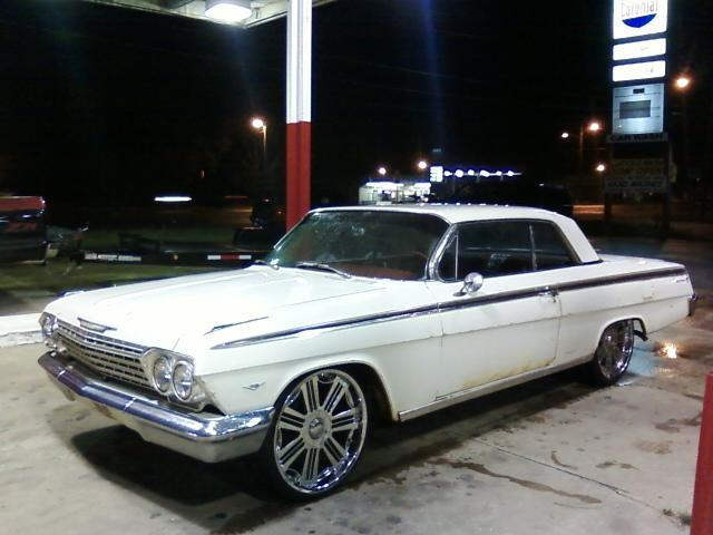 Another suave74 1962 Chevrolet Impala post... - 14748030