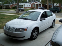 ionman007s 2007 Saturn Ion