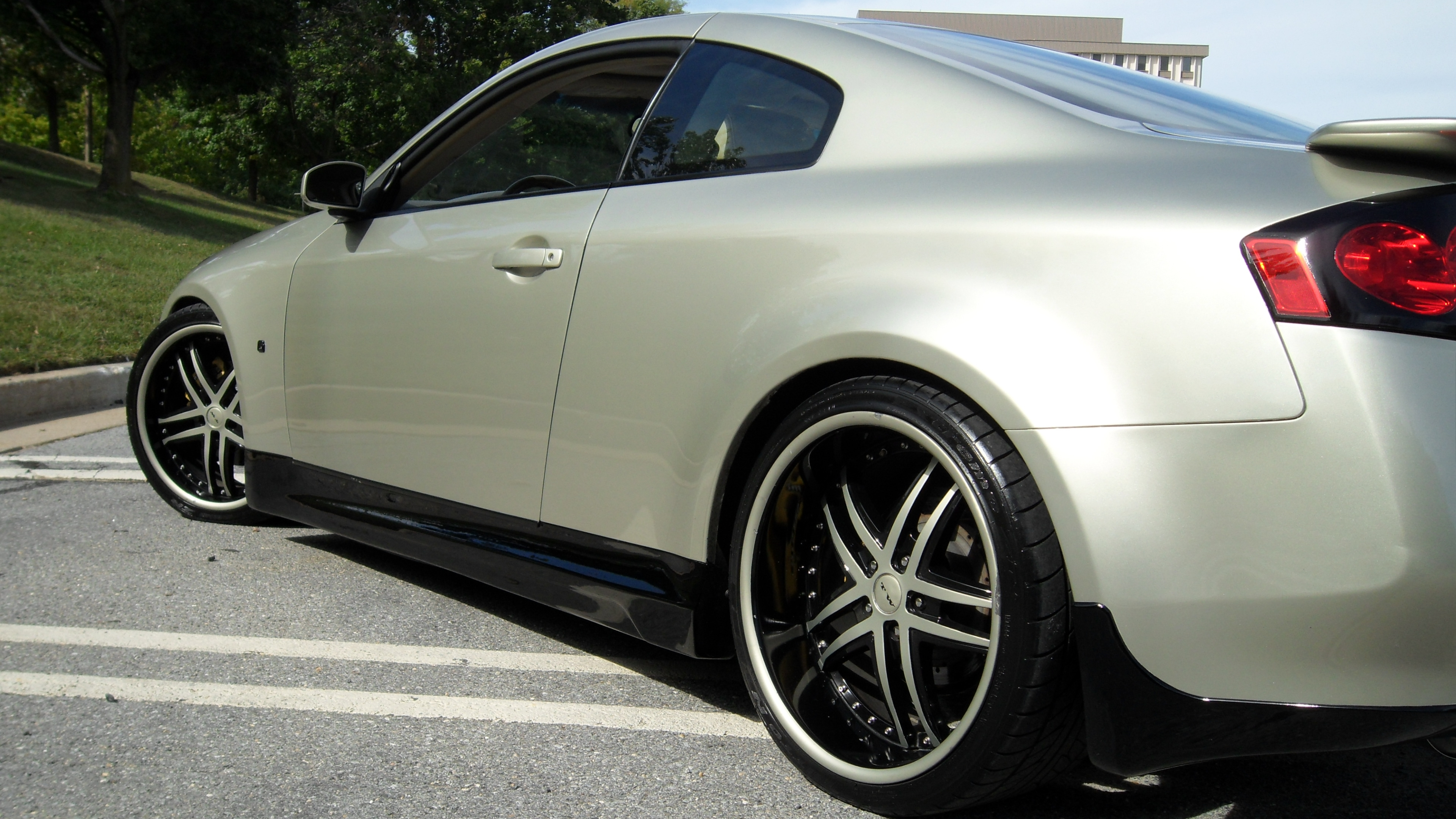 nitrorc75 39 s 2005 infiniti g g35 coupe 2d in baltimore md. Black Bedroom Furniture Sets. Home Design Ideas