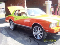 lilmanbutbigals 1978 Chevrolet Monte Carlo 
