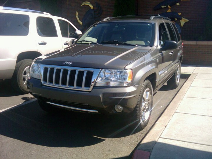 Another souev2 2004 Jeep Grand Cherokee post... - 14752438