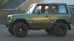 dodger8ter1987 1987 Dodge Raider
