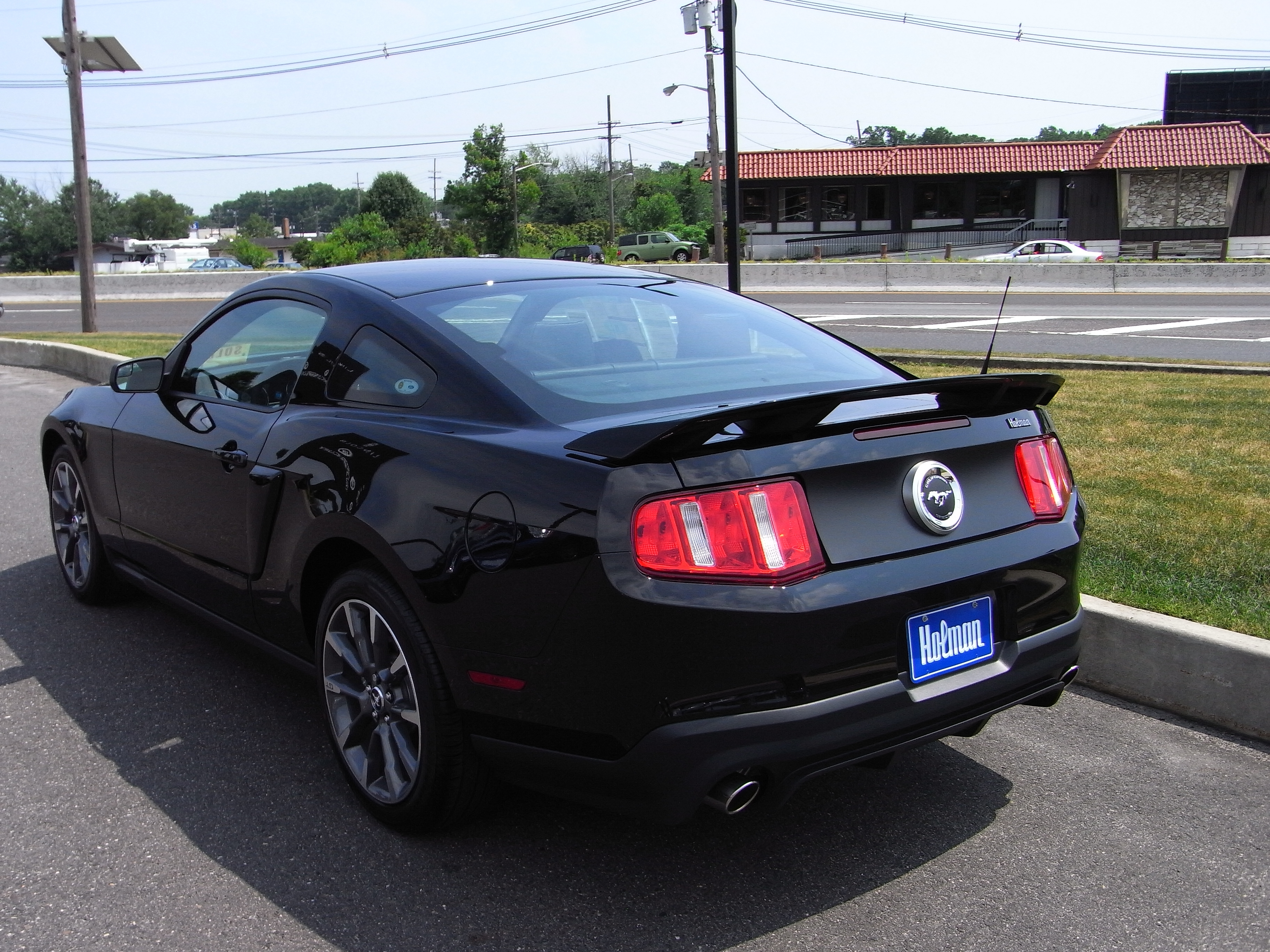 tferrigno 2011 Ford Mustang 14753176