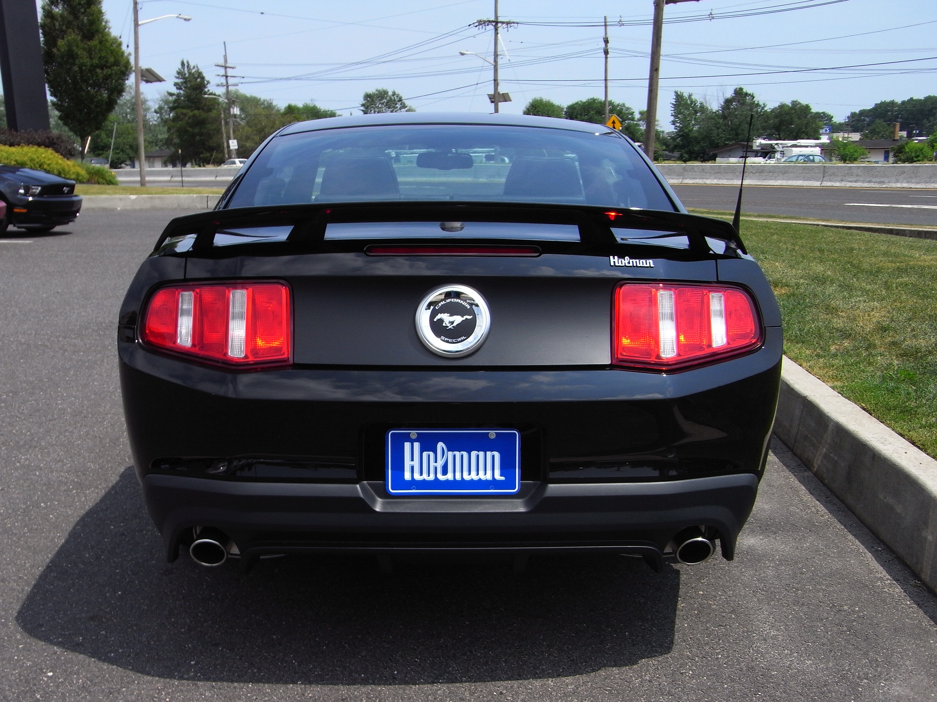 tferrigno 2011 Ford Mustang 14753177