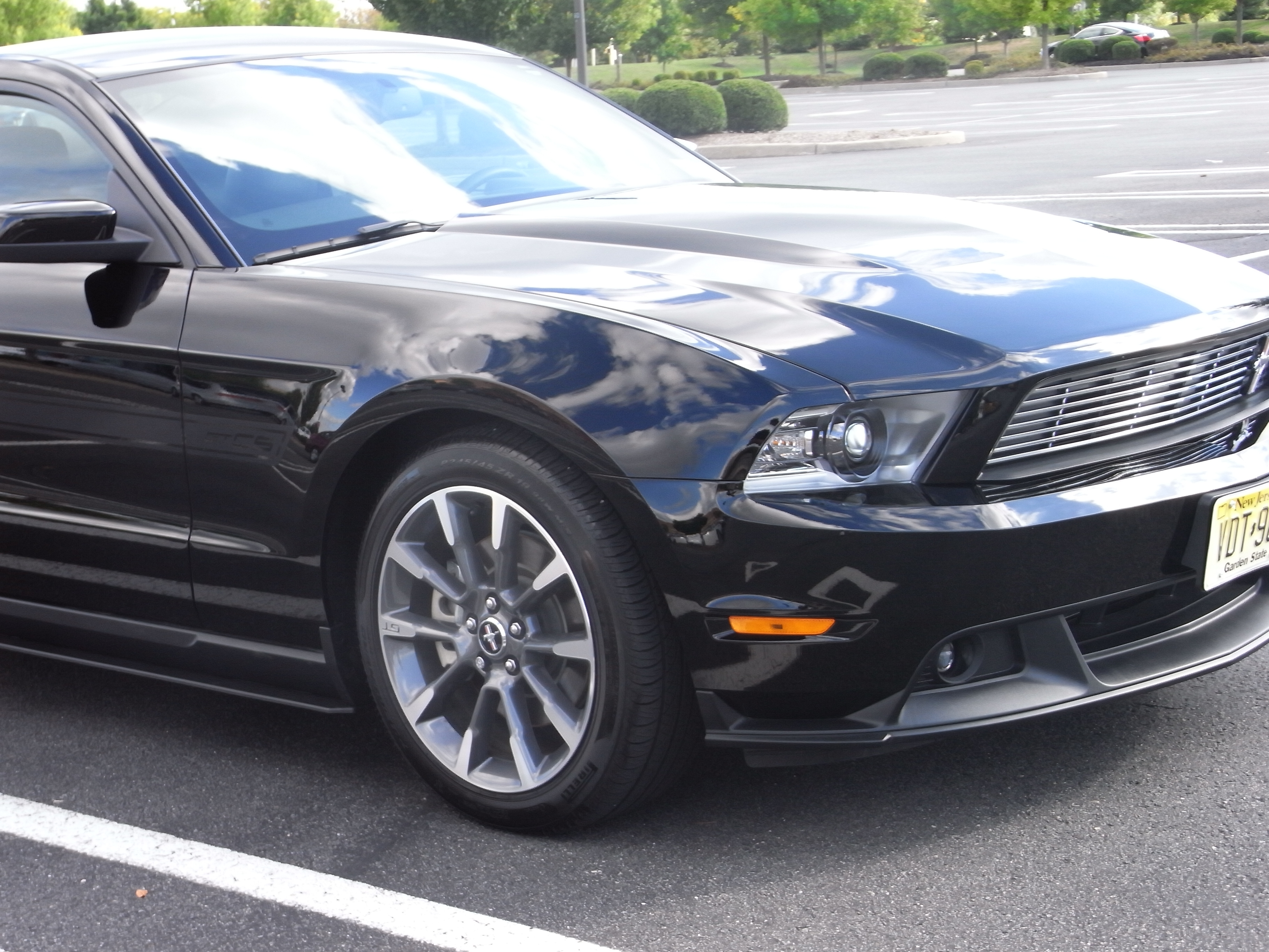 tferrigno 2011 Ford Mustang 14753192