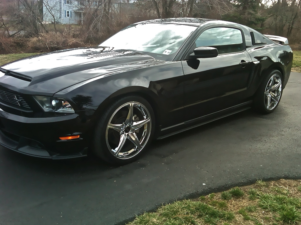 tferrigno 2011 Ford Mustang 14753201