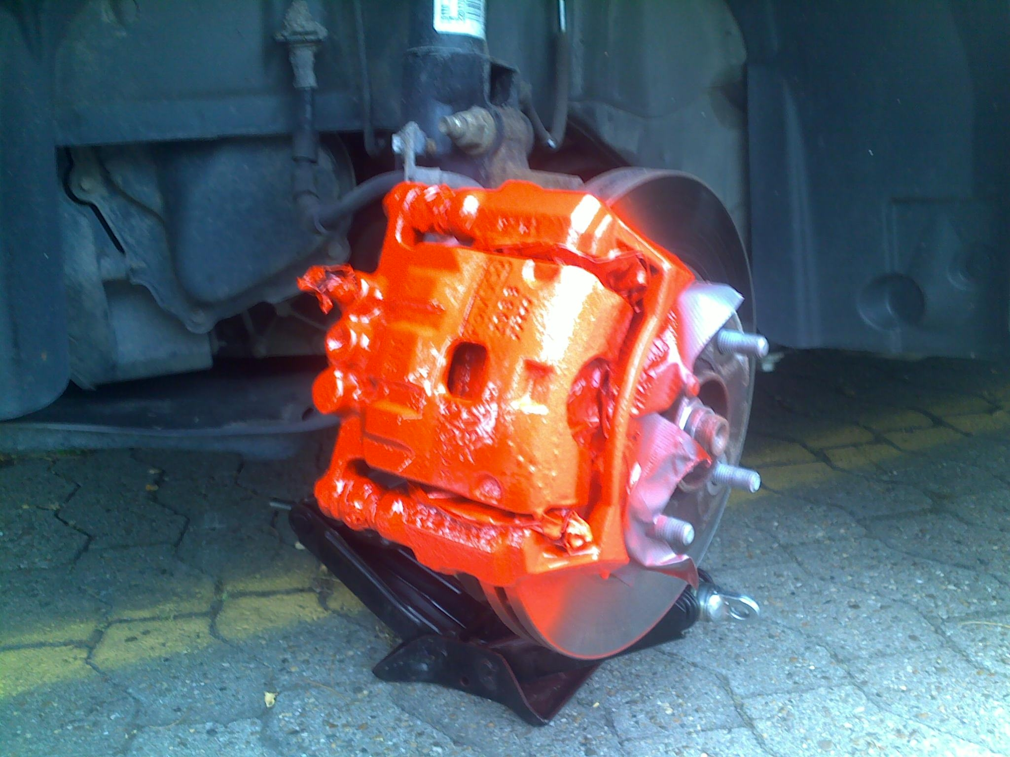 Another bogg88 2008 Ford Fiesta post... - 14750688