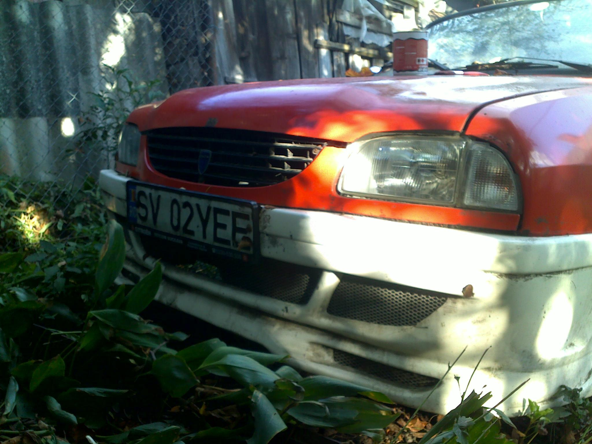 Another bogg88 1987 Dacia 1300 post... - 14750769