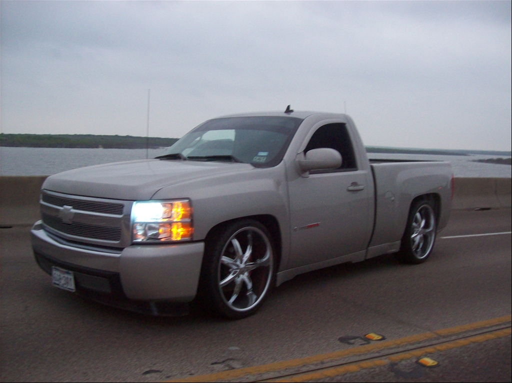chevy0891 39 s 2008 chevrolet silverado 1500 regular cab in zapata tx. Black Bedroom Furniture Sets. Home Design Ideas