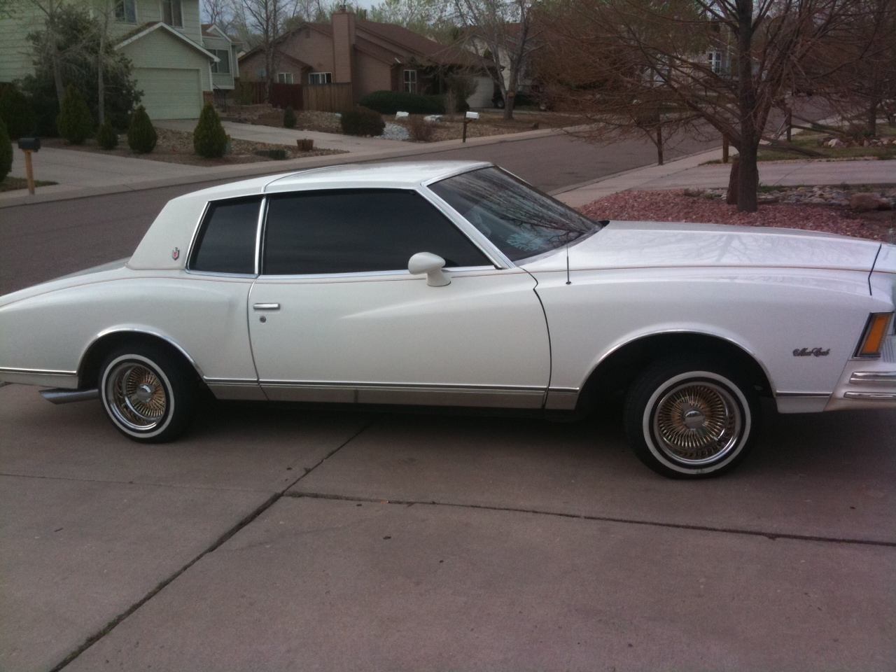 Another Ese_Joker 1978 Chevrolet Monte Carlo post... - 14754590