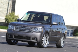 iforged-1s 2006 Land Rover Range Rover