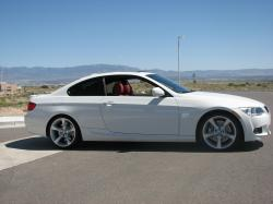 Big_Rosss 2011 BMW 3 Series