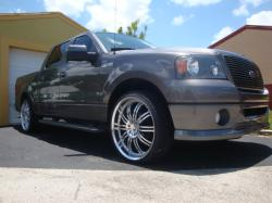 normi_hannahs 2008 Ford F150 SuperCrew Cab