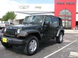jvincent14 2010 Jeep Wrangler