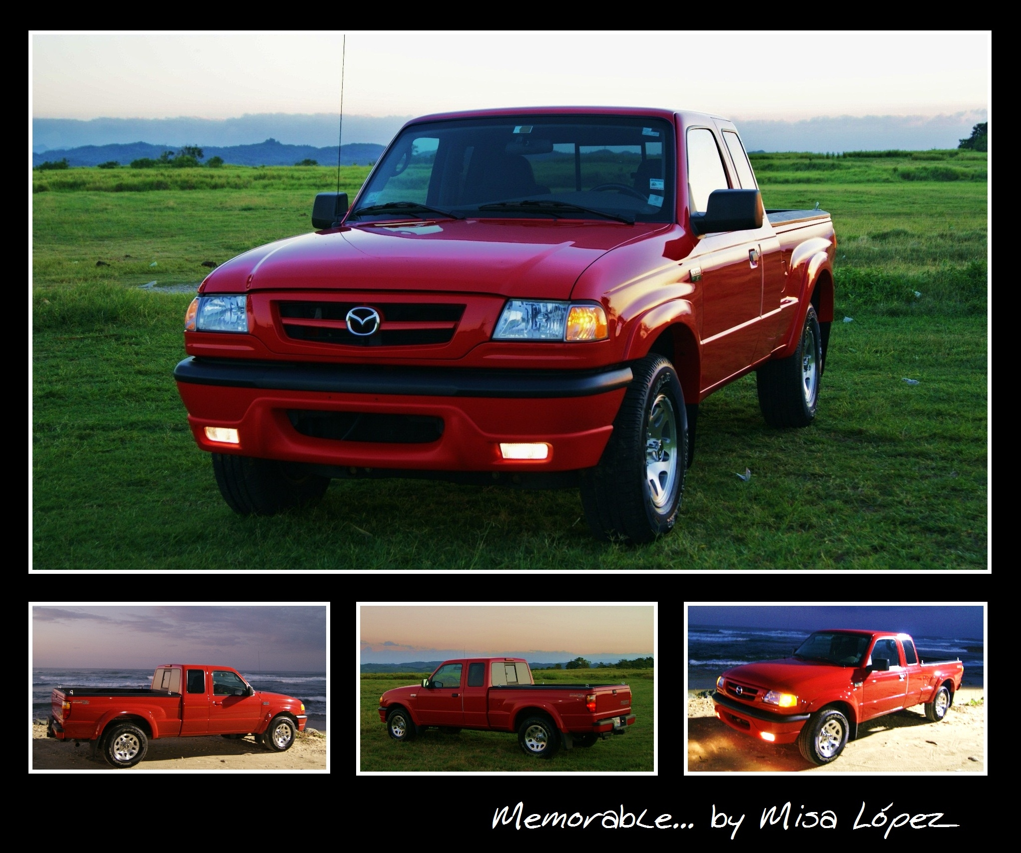 2000 Mazda B Series Cab Plus Exterior: Misael_PR 2008 Mazda B-Series Cab Plus Specs, Photos