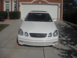 enigma65s 2003 Lexus GS