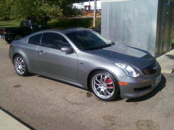 criss719 39 s 2006 infiniti g g35 coupe 2d in columbus oh. Black Bedroom Furniture Sets. Home Design Ideas