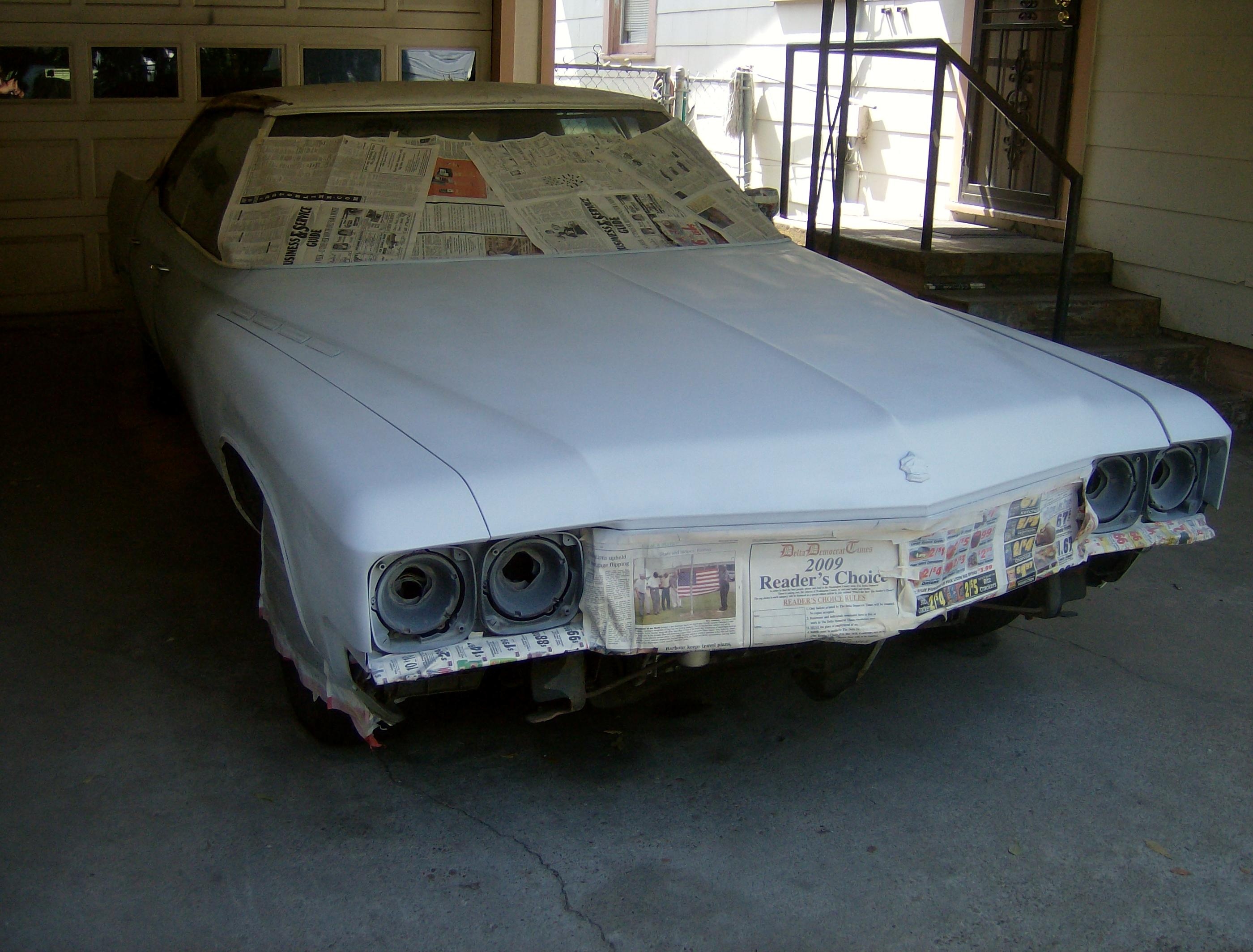 Another mrbookoo 1971 Buick Electra post... - 14756272