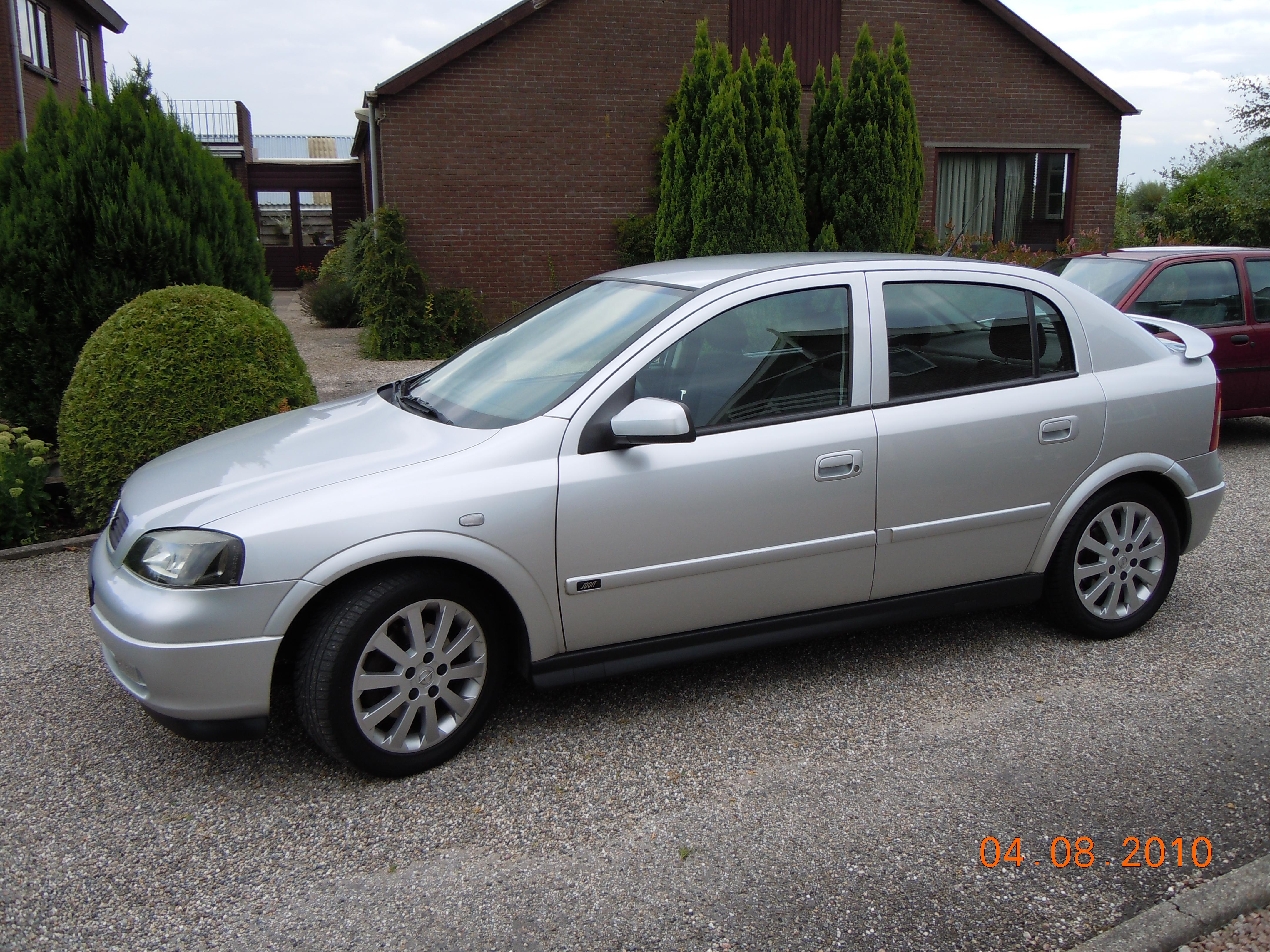 Another Dr_insane 2003 Opel Astra post... - 14756961