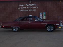 75225outlaw 1975 Buick Electra
