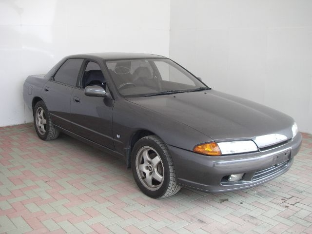Another Sonnof 1992 Nissan Skyline post... - 14757787
