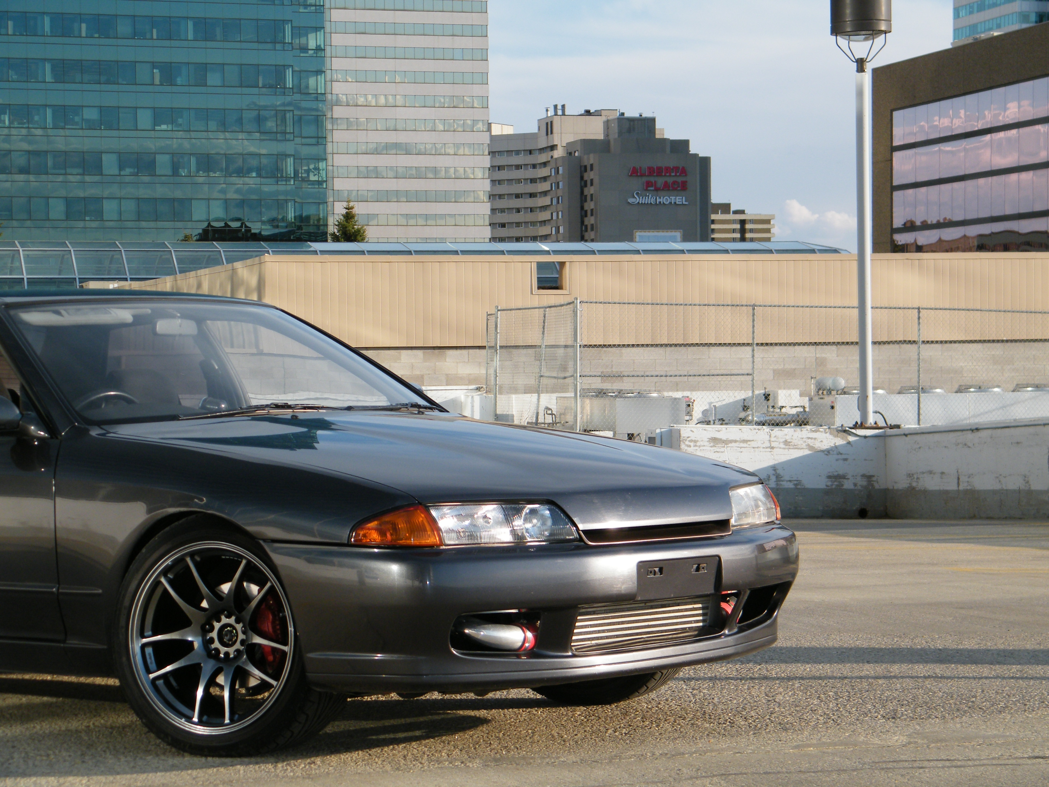 Another Sonnof 1992 Nissan Skyline post... - 14757805