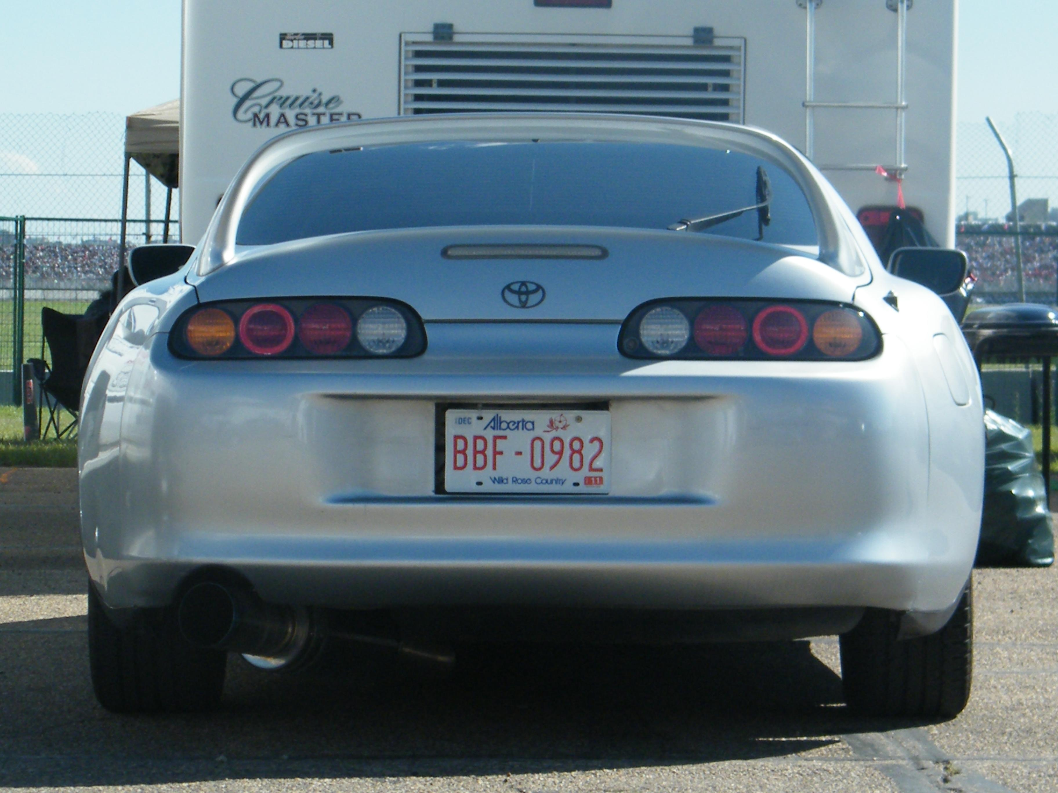 Another Sonnof 1994 Toyota Supra post... - 14757891