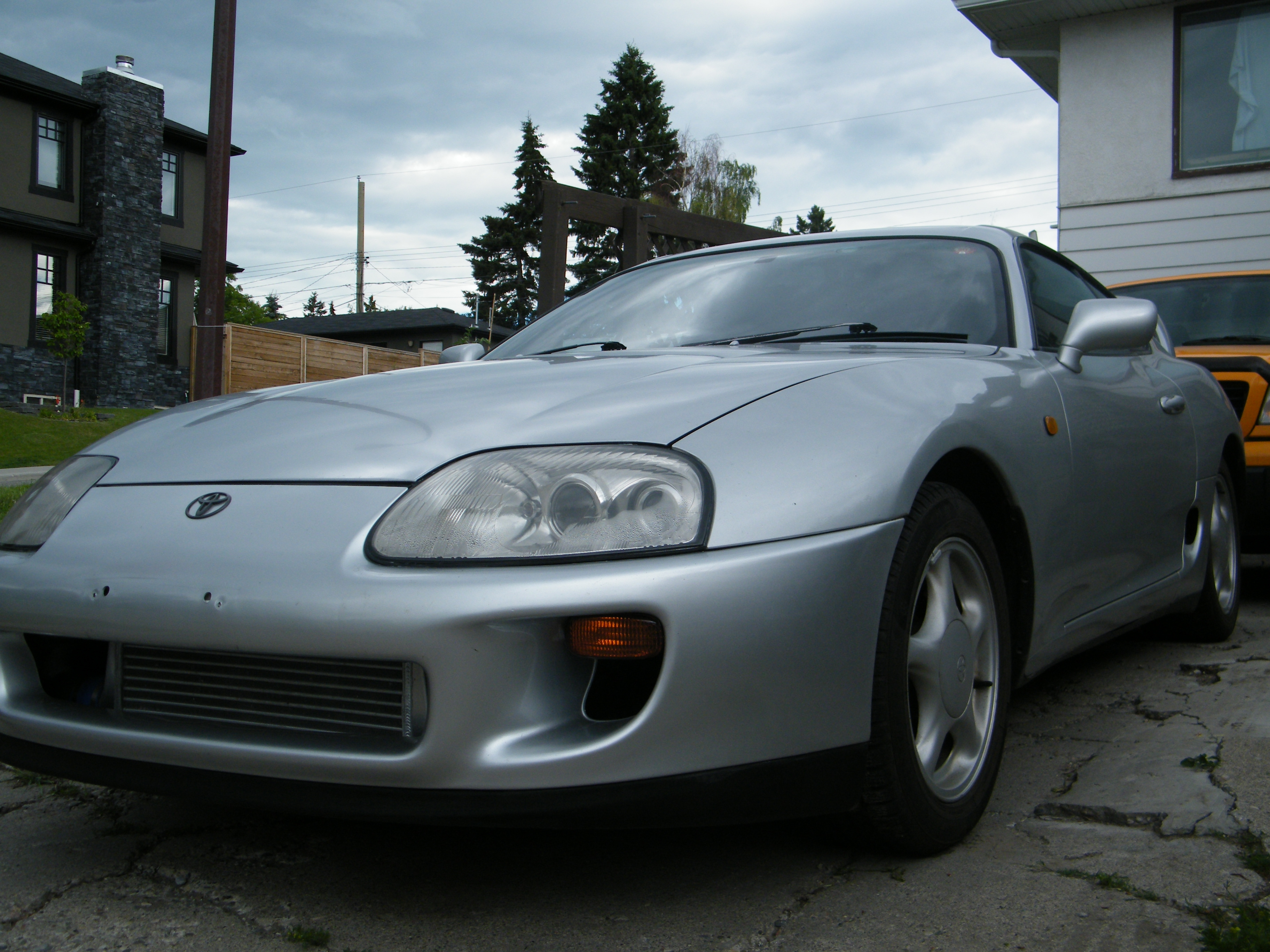 Another Sonnof 1994 Toyota Supra post... - 14757893