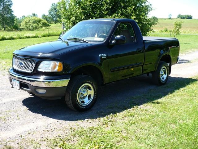kookookachew 39 s 2002 ford f150 regular cab short bed in cato ny. Black Bedroom Furniture Sets. Home Design Ideas
