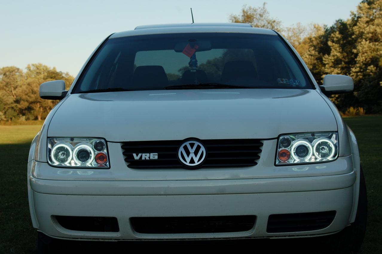 mike-yabs-vr6 2000 Volkswagen JettaV6 GLS Sedan 4D Specs, Photos, Modification Info at CarDomain