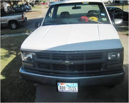 Another SouthernTruck361 1997 Chevrolet Cheyenne post... - 14759033