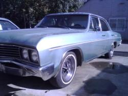 SIONE 1967 Buick Special Deluxe