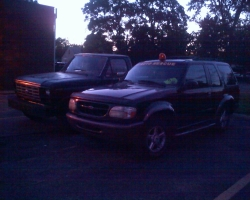 GetTheClickers 1998 Ford Explorer Sport