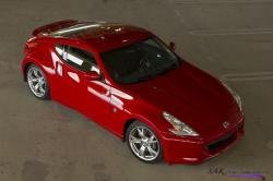 xShanexs 2009 Nissan 370Z