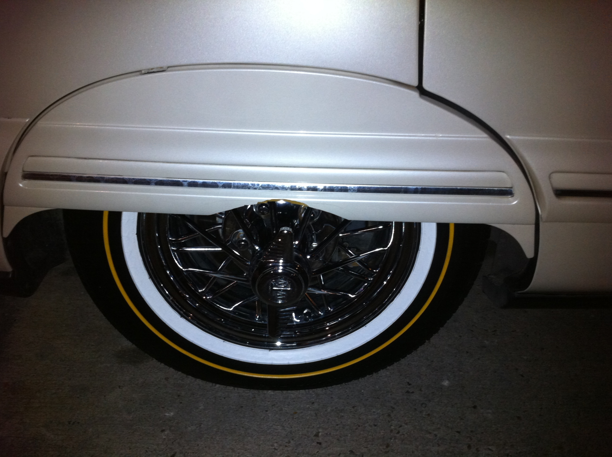Another BRUTUS_CHOPPA 1998 Cadillac DeVille post... - 14760677
