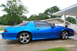 diamondback42s 1992 Chevrolet Camaro