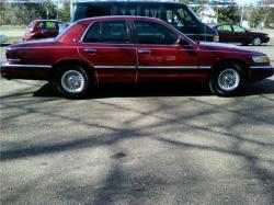 94Merc 1994 Mercury Grand Marquis