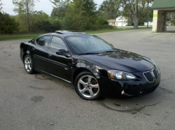 Lee Mac22 2006 Pontiac Grand Prixgxp Sedan 4d Specs