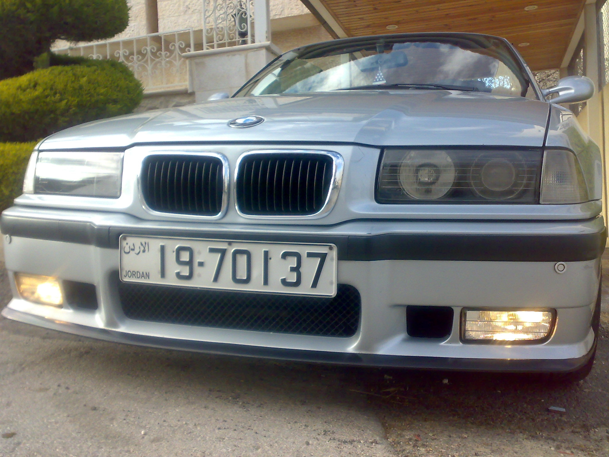 Another Yazzy 1998 BMW 3 Series post... - 14760436